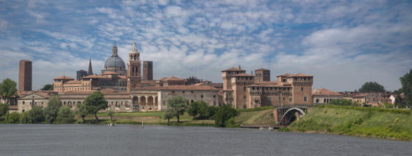 Picture of Mantova, Italy